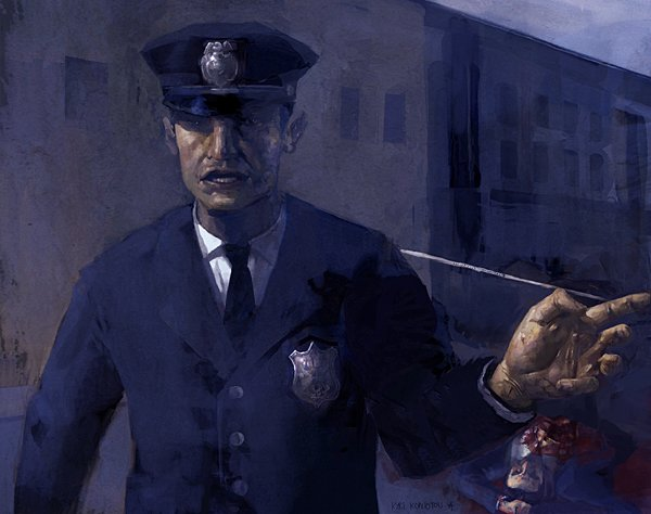 Imagen Call of Cthulhu Beat Cop jpgYithian Call Of Cthulhu