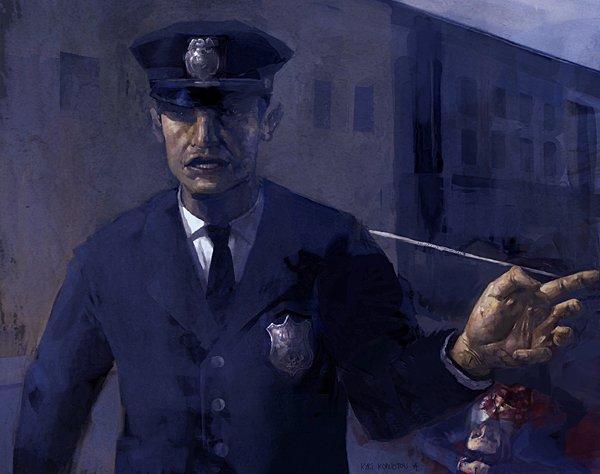 Imagen Call of Cthulhu Beat Cop jpgYithian Call Of Cthulhu