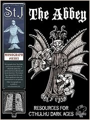 Portada The Abbey