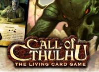 Nueva FAQ Call of Cthulhu