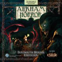 Arkham Horror. Juego de mesa